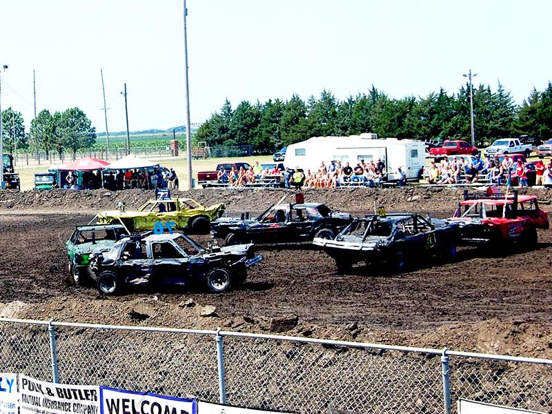 Butler County Fair Ohio 2020.Butler County Fair David City Nebraska